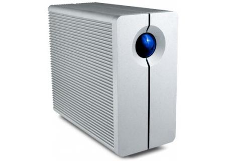 Lacie - 301508U - External Hard Drives