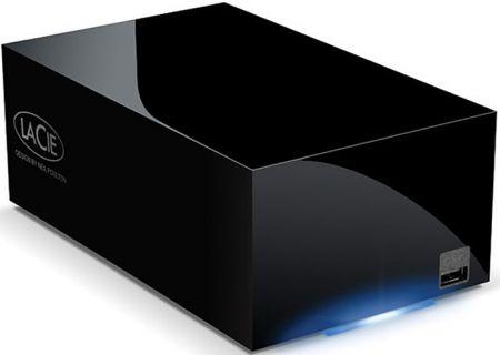 Lacie - 301524KUA - External Hard Drives