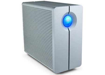 Lacie - 301553  - External Hard Drives