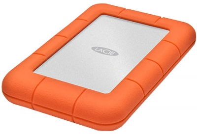 Lacie - 301558 - External Hard Drives