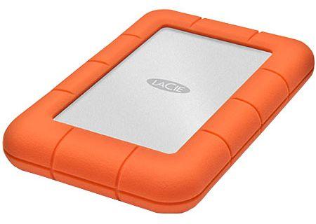 Lacie - 301558 - External Hard Drives