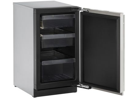 U-Line - U-3018RS-00A - Compact Refrigerators