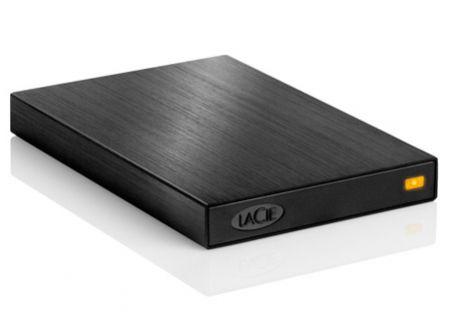 Lacie - 301908 - External Hard Drives