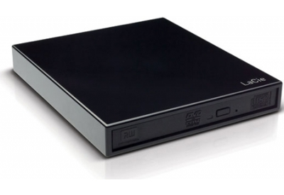 Lacie - 301910 - External Hard Drives