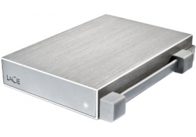 Lacie - 301946 - External Hard Drives