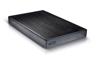 Lacie - 301949 - External Hard Drives