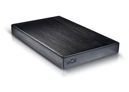 Lacie - 301949 - External Hard Drives