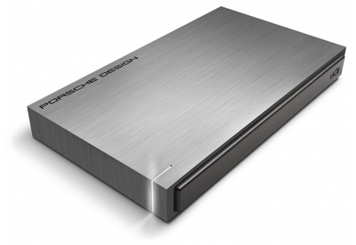 Lacie - 301998 - External Hard Drives