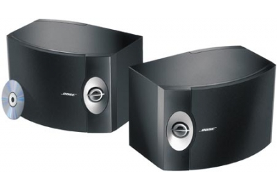 Bose - 29309 - Bookshelf Speakers