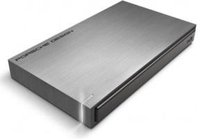 Lacie - 302000 - External Hard Drives