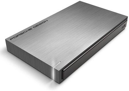 Lacie - 302000 - External Hard Drives