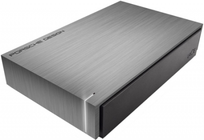 Lacie - 302002 - External Hard Drives