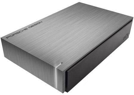 Lacie - 302002 - External Hard Drives
