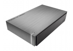Lacie - 302003 - External Hard Drives