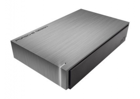 Lacie - 302003 - External Hard Drives