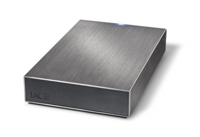 Lacie - 302004 - External Hard Drives