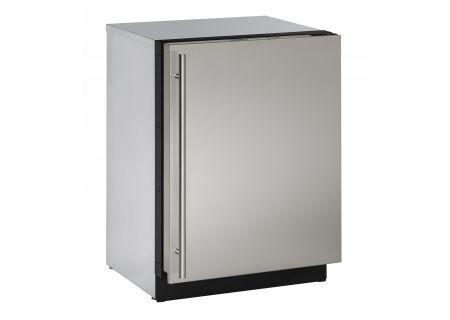 U-Line - U-3024RS-00A - Compact Refrigerators