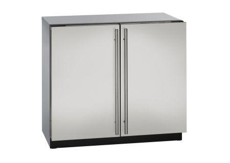 U-Line - U-3036RRS-00A - Compact Refrigerators