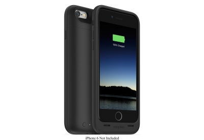 mophie - 3043_JPA-IP6-BLK - Portable Phone Chargers