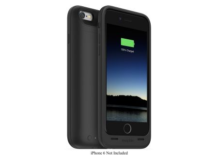 mophie - 3043_JPA-IP6-BLK - Portable Chargers/Power Banks