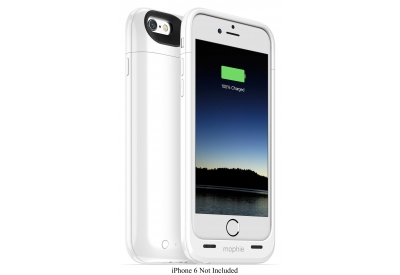 mophie - 3044_JPA-IP6-WHT - Portable Phone Chargers