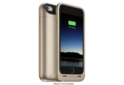 mophie - 3045_JPA-IP6-GLD - Portable Phone Chargers