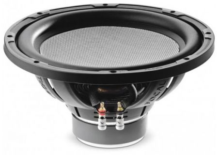 "Focal 12"" Single Coil Subwoofer - 30 A4"