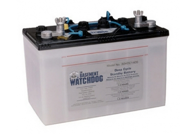 Basement Watchdog - 30HDC140S - Sump Pumps