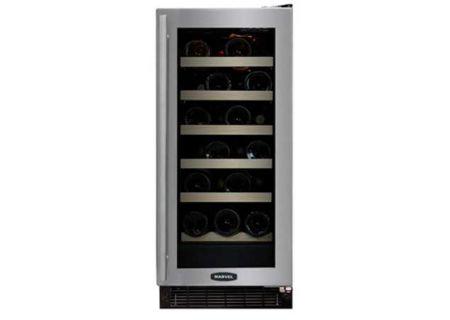 Marvel - 30WCM-BS-G-R - Wine Refrigerators and Beverage Centers