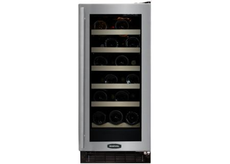 Marvel - 30WCMBSGL - Wine Refrigerators and Beverage Centers