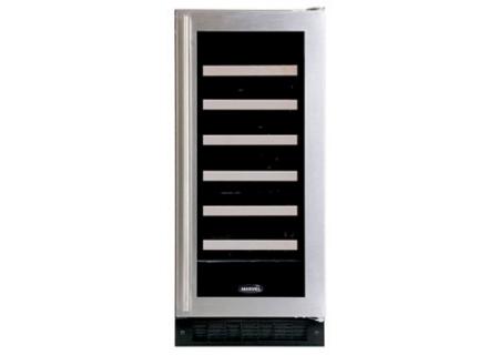Marvel - 30WCM-BS-G - Wine Refrigerators and Beverage Centers