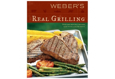 Weber - 312 - Cooking Books