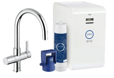 GROHE - 31251001 - Faucets