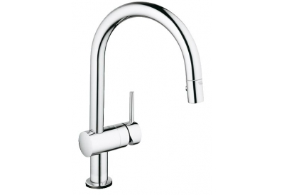 GROHE - 31359000 - Faucets