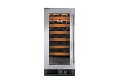 Sub-Zero - 315W/S/TH - Wine Refrigerators and Beverage Centers