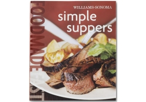 Williams-Sonoma - 31861 - Books