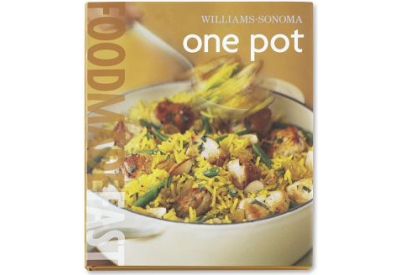 Williams-Sonoma - 31991 - Books