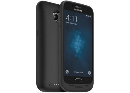 mophie - 3204-JP-SGS6-BLK - Cell Phone Cases