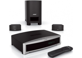 Bose - 321GSIIIBK - Home Theater Systems