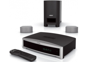 Bose - 3123351310 - Home Theater Systems