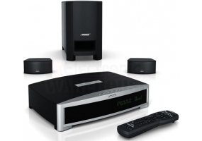 Bose - 3124801110 - Home Theater Systems