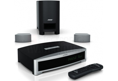 Bose - 3124801310 - Home Theater Systems