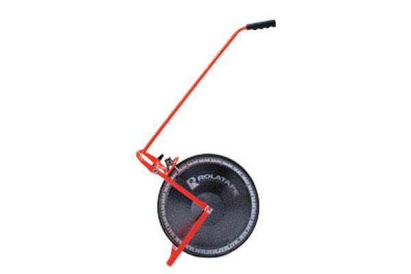 "Large image of Rolatape 415 15-1/2"" Measuring Wheel  - 32-415"