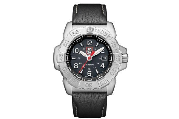 Luminox Navy SEAL Steel Mens Watch - 3251