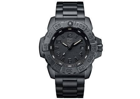 Luminox Navy SEAL Steel Mens Watch - 3252BO