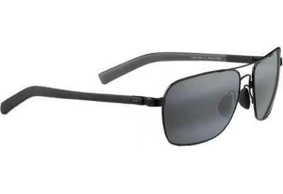 Maui Jim - 326-02 - Sunglasses
