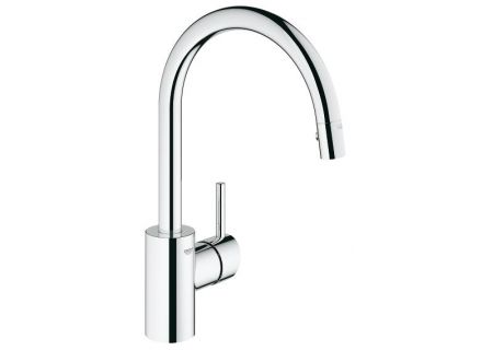 GROHE - 32665001 - Faucets