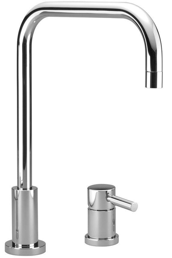 Dornbracht Meta.02 Kitchen Faucet - 32815625-000010