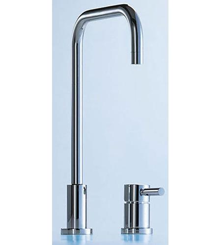 Dornbracht Mixer Kitchen Faucet Polished Chrome Finish 32815625 Abt