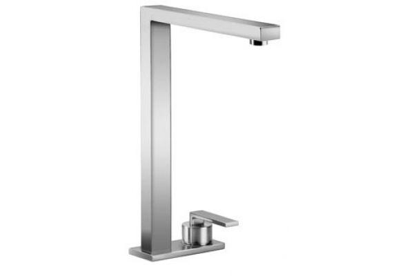 Large image of Dornbracht Lot Chrome Two-Hole Faucet  - 32843680-000010